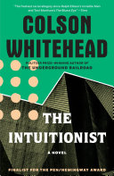 The Intuitionist Pdf