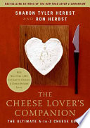 The Cheese Lover S Companion PDF