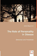 The Role of Personality in Disease