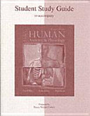 Student Study Guide to accompany Hole's Human Anatomy and Physiology
