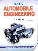 Basic Automobile Engineering
