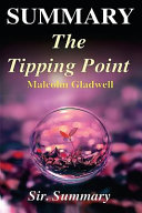 The Tipping Point Summary PDF