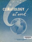 Climatology at Work