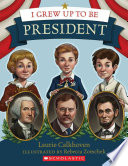 I Grew Up to Be President Pdf/ePub eBook