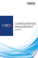Configuration Management  Using COBIT 5