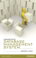 Concepts of Database Management Systems  BCA
