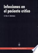 INFECCIONES EN EL PACIENTE CRI, TICO