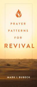 Prayer Patterns for Revival Pdf/ePub eBook