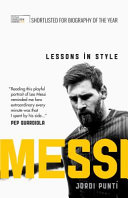 Messi  Lessons in Style