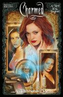 Pdf Charmed Vol. 1...A Thousand Deaths