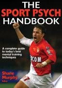 The Sport Psych Handbook Book