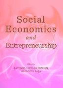 Social Economics and Entrepreneurship