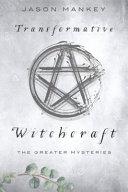 Transformative Witchcraft Pdf/ePub eBook