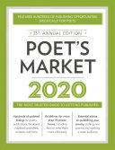 Poet's Market 2020 Pdf/ePub eBook