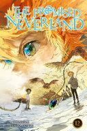 The Promised Neverland, Vol. 12 [Pdf/ePub] eBook