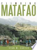 Climbing Matafao