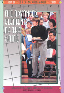 The Best of Coaching Volleyball  The advanced elements of the game