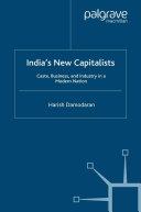 India's New Capitalists Pdf/ePub eBook