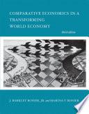 Comparative Economics in a Transforming World Economy  third edition Book