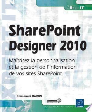 Download SharePoint Designer 2010 Free Books - Books