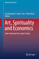 Art, Spirituality and Economics