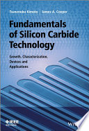 Fundamentals of Silicon Carbide Technology