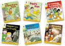 The Adventure Park; Dad's Run; Drawing Adventure; Kipper and the Trolls; Safari Adventure; Sleeping Beauty, Level 5