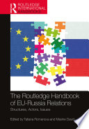 The Routledge Handbook Of Eu Russia Relations