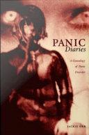Pdf Panic Diaries Telecharger