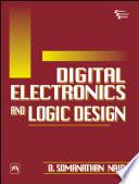 Digital Electronics And Logic Design Book PDF