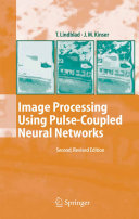 Pdf Image Processing Using Pulse-Coupled Neural Networks