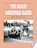 The Great Savannah Races