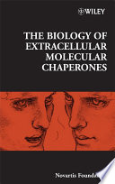 The Biology of Extracellular Molecular Chaperones Book