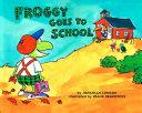 Pdf Froggy Goes to School