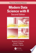 Modern Data Science with R Book