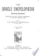 The Oracle Encyclopaedia