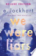 We Were Liars Deluxe Edition Book