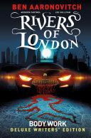 Rivers of London: Body Work Pdf/ePub eBook