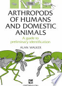 Arthropods of Humans and Domestic Animals