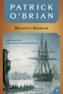 Treason S Harbour Vol Book 9 Aubrey Maturin Novels