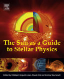 The Sun as a Guide to Stellar Physics Pdf/ePub eBook