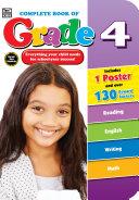 Complete Book of Grade 4 [Pdf/ePub] eBook