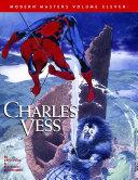 Modern Masters Volume 11  Charles Vess