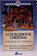 A Churchmouse Christmas