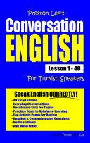 Preston Lee s Conversation English For Turkish Speakers Lesson 1   40