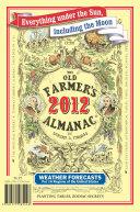 The Old Farmer's Almanac 2012 ebook