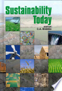 Sustainability Today Book