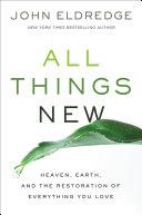 All Things New [Pdf/ePub] eBook