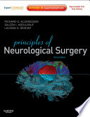 Principles of Neurological Surgery E Book Book