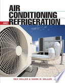 Air Conditioning and Refrigeration  Second Edition